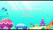 Detective Baby Shark