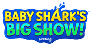 Baby Shark's Big Show logo