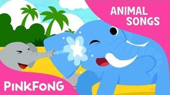 Mr Fun Elephant Pinkfong Wiki Fandom I started this journey when i was 14, im 25 and it was worth the wait. mr fun elephant pinkfong wiki fandom