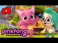 Pinkfong Wonderstar - Official Trailer - YouTube Originals