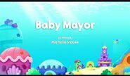 Baby Mayor