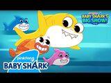 Baby Shark's Big Show! Theme Song