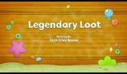 Legendary Loot