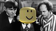 Shemp & Moe Known John Doe Evil