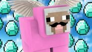 THE MINECRAFT GODS HAVE ANSWERED!! - Minecraft
