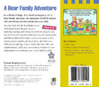 Win Bear Family Playtime jewelcase back