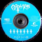 Mac Music ISLAND v2 The Nutcracker disc