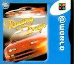 PW Racing Days pre-release digipak