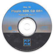 Pippin SDK CD DR1