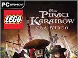 LEGO Piraci z Karaibów (Gra Video)