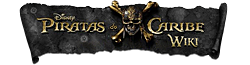 Piratas do Caribe Wiki