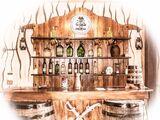 Bebidas alcohólicas comunes entre los piratas