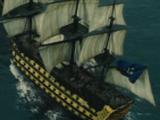 Flota armada de la East India Co.