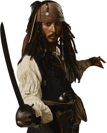 Jack Sparrow Wiki Piratas Del Caribe Fandom
