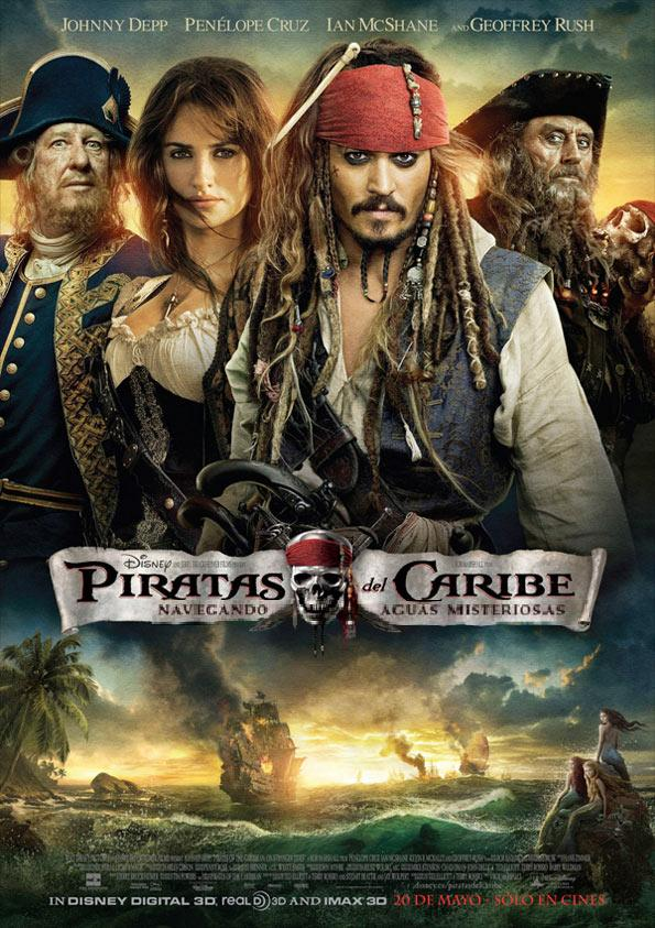 Piratas Del Caribe En Mareas Misteriosas Wiki Piratas Del Caribe Fandom