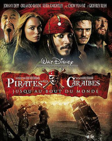 Piratas Del Caribe En El Fin Del Mundo Wiki Piratas Del Caribe Fandom