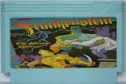 Frankenstein Famicom Pirate Cart 2.JPG