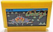 Galaga Famicom bootleg