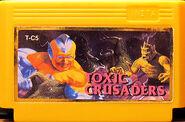 ToxicCrusaders v2