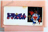 Doraemon Famicom 3