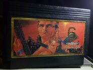 Contra force 6