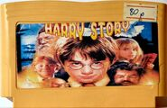 Harry Story