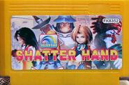 Shatterhand v2