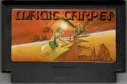 Magic Carpet cce