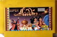 NT-891! Super Aladdin