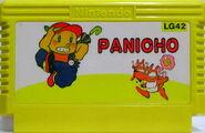 Panicho