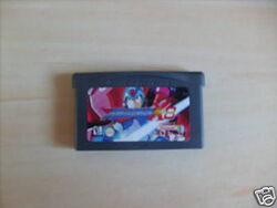 Megaman X8 GBA.JPG