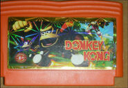 Donkeykonggk