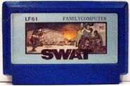 Swat special weapons and tactics