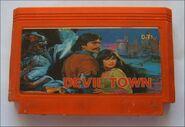 Devil-town d-t1castlevania