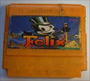 Felix-the-cat f-c1-tv-game-cartridge