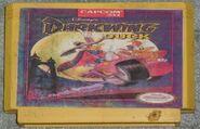 Darkwing Duck Pirate Famicom Cart 19