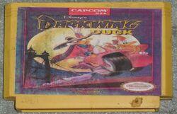 Darkwing Duck Pirate Famicom Cart 19.JPG