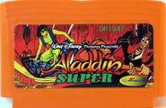DH1047! Super Aladdin