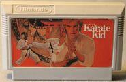 The Karate Kid Famicom 2