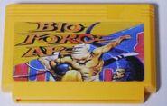 Bio Force Ape Famicom