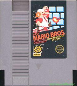 Super Mario Bros cart.jpg