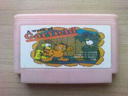 A Week of Garfield.JPG