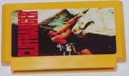 Cliffhanger Famicom