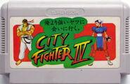 CityFighterIVSound