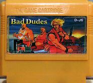 BadDudes