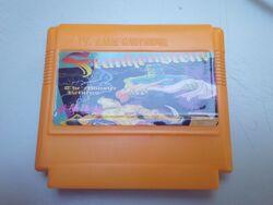 Frankenstein Famicom Pirate Cart 1.jpg