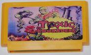 Toxic Crusaders Famicom 6
