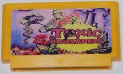 Toxic Crusaders Famicom 6.jpg