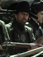 Spanish Soldier I