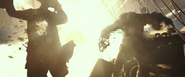 Mary officers exploding